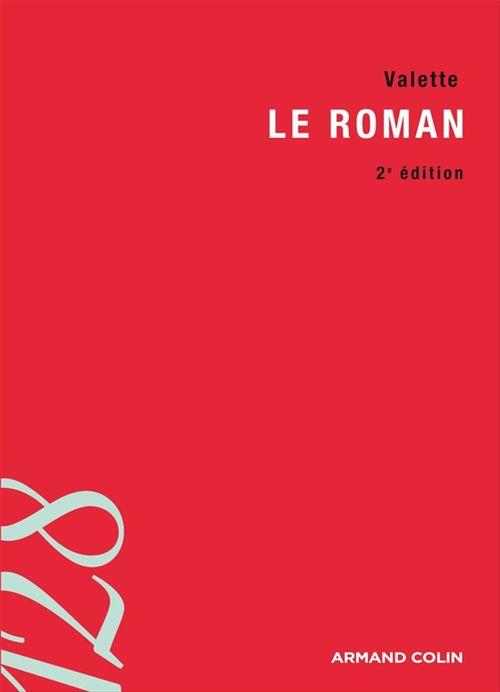 Le roman (2e édition)