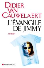 Vente Livre Numérique : L'Évangile de Jimmy  - Didier van Cauwelaert