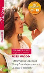 Vente Livre Numérique : Au jeu de la passion  - Joss Wood