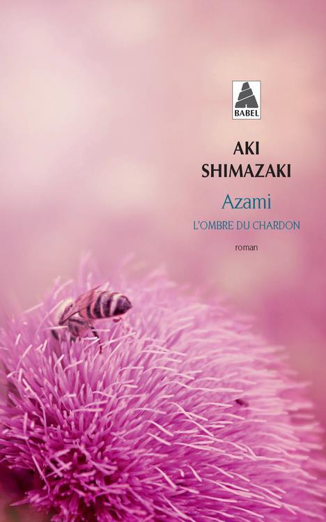 L'OMBRE DU CHARDON T.1  -  AZAMI
