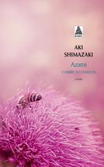 Couverture de Azami (Babel) - L'Ombre Du Chardon