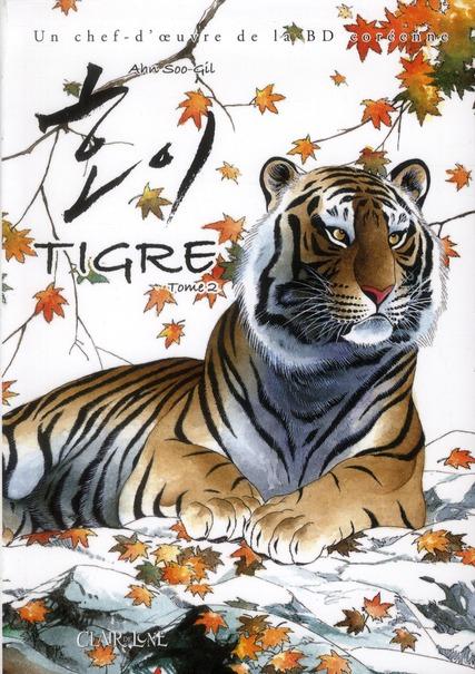 tigre t.2
