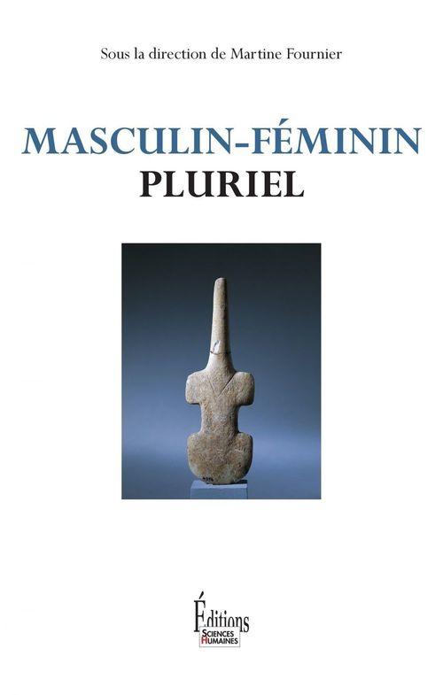 Masculin-féminin pluriel