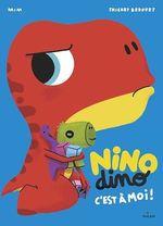 Vente EBooks : Nino Dino - C'est à moi!  - Mim