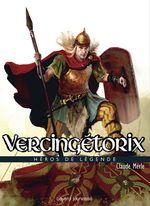 Vente EBooks : Vercingétorix  - Claude Merle