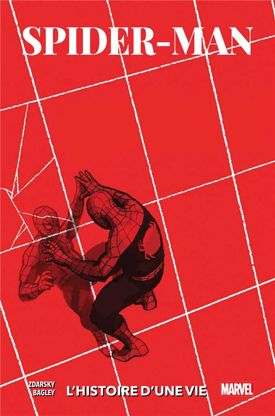 Spider-Man, l'histoire d'une vie ; variant 1990