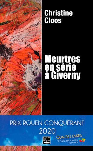 Meutres en série à Giverny