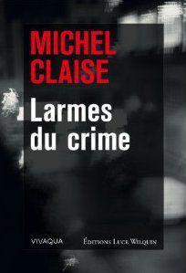 Larmes du crime