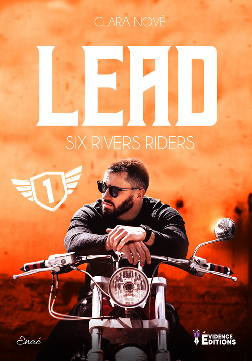 Six rivers riders tome 1 - lead
