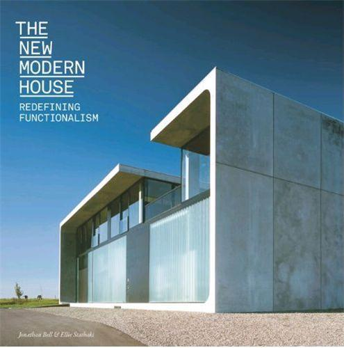 The new modern house (paperback)