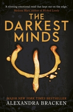 Vente Livre Numérique : The Darkest Minds  - Alexandra Bracken