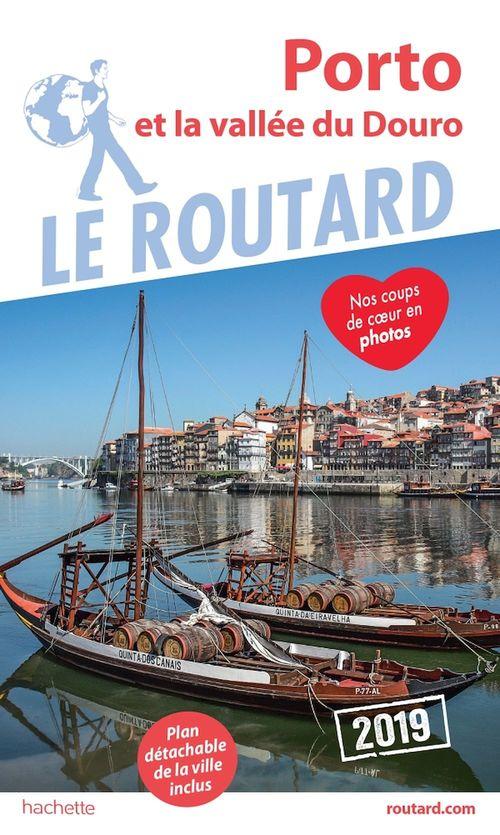 Guide du Routard ; Porto (édition 2019)