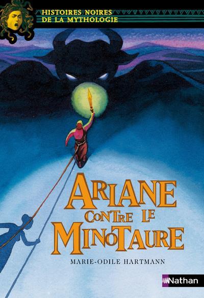 Ariane contre le Minotaure