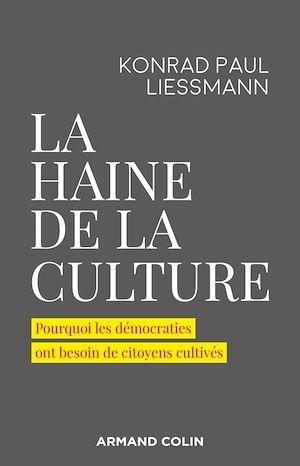 La haine de la culture