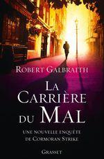 Vente EBooks : La carrière du mal  - Robert Galbraith