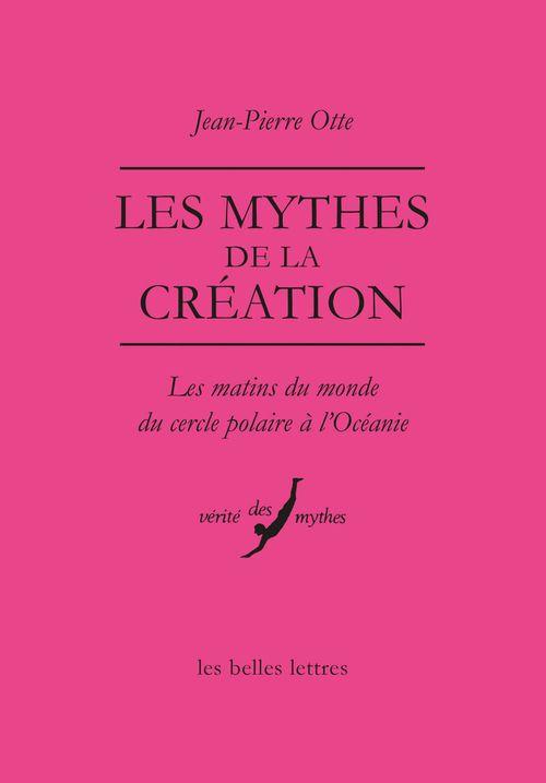 les mythes de la création
