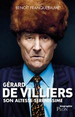Son Altesse Sérénissime Gérard de Villiers