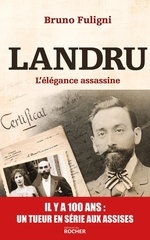 Vente Livre Numérique : Landru  - Bruno FULIGNI