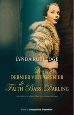 Vente Livre Numérique : Le dernier vide-grenier de Faith Bass Darling  - Lynda Rutledge