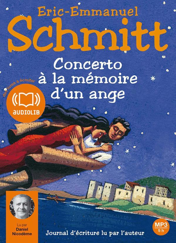 Concerto A La Memoire D'Un Ange