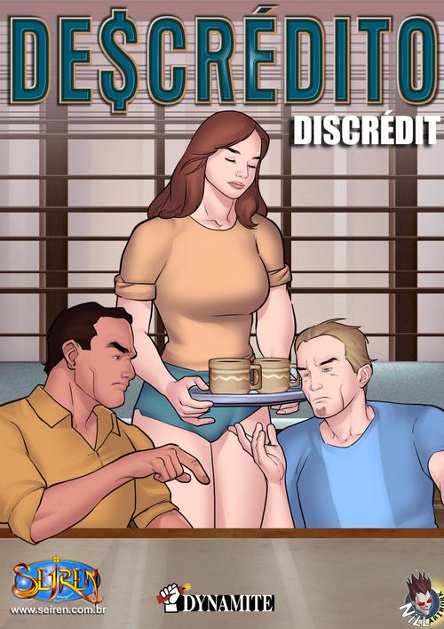 Discrédit