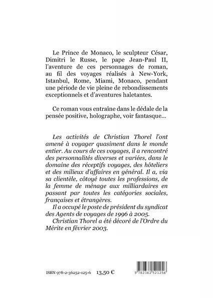 Les tribulations d'un français