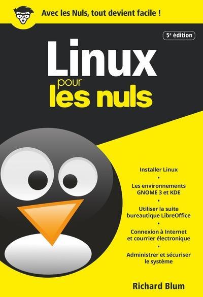 Linux (10e édition)