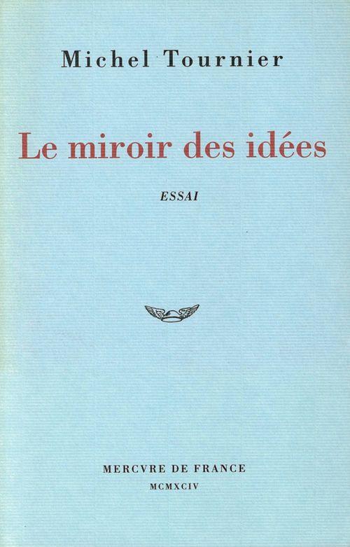 le miroir des idées
