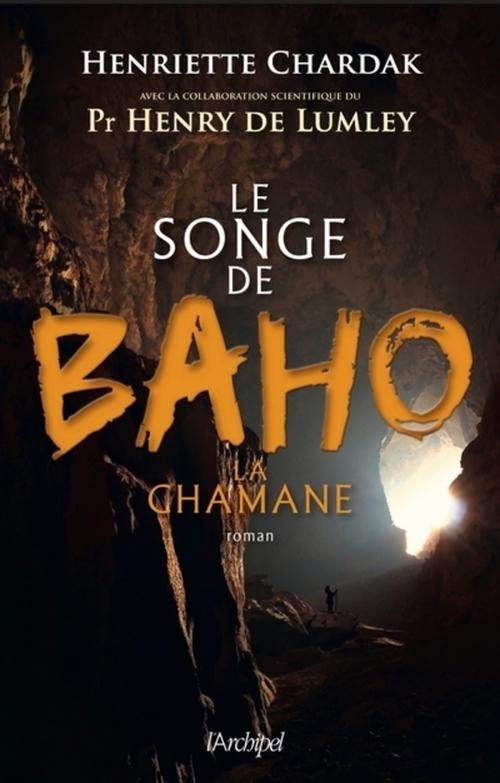 Le songe de Baho la chamane