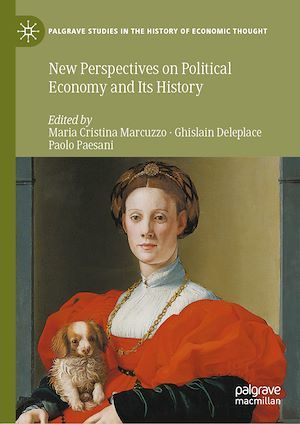 New Perspectives on Political Economy and Its History