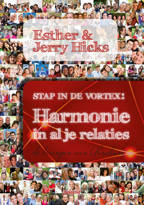 Stap in de Vortex - Harmonie in al je relaties