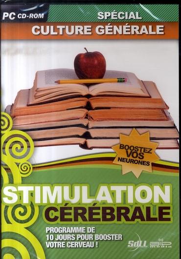 Stimulation cérébrale ; spécial culture générale