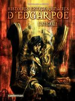 Vente EBooks : Histoires extraordinaires d'Edgar Poe (L'Intégrale)  - Roger Seiter