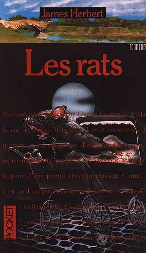 Le cycle des rats t.1 ; les rats