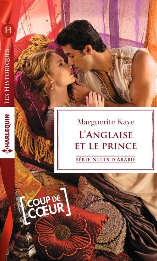 L'anglaise et le prince