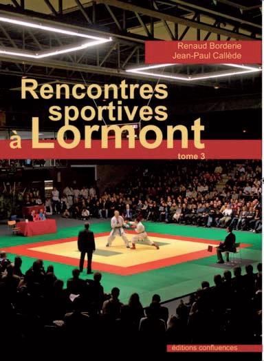 Rencontres sportives à Lormont t.3