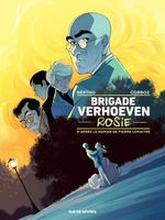 Vente Livre Numérique : Brigade Verhoeven - Tome 1  - Pierre Lemaitre - Pascal Bertho