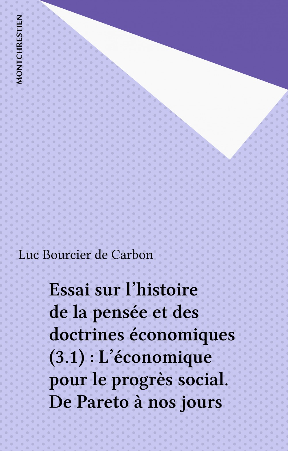 Histoire pensee doct.3