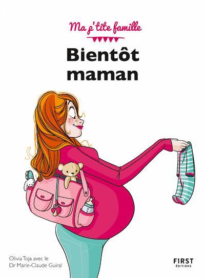 BIENTOT MAMAN (7E EDITION) COLLECTIF
