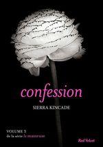 Vente EBooks : Confession - La masseuse, vol. 3  - Sierra Kincade