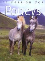 Couverture de Les poneys