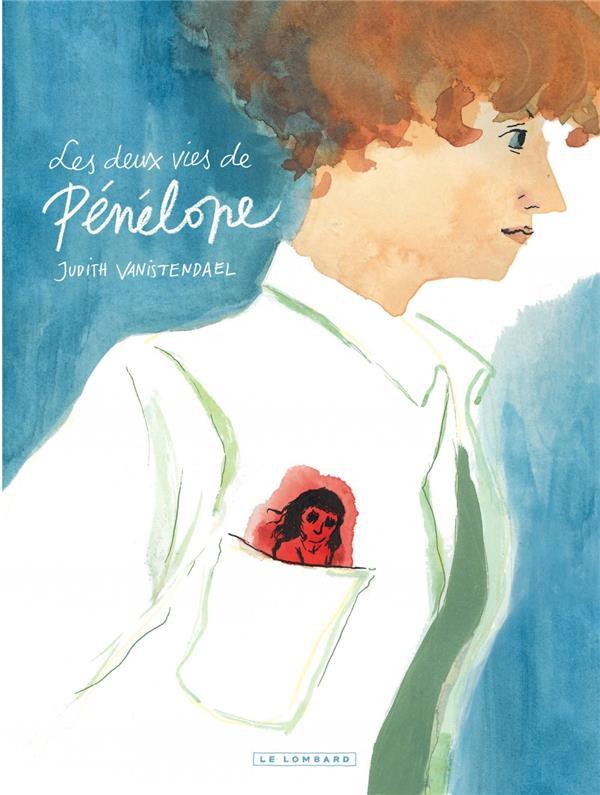 Les deux vies de Pénélope