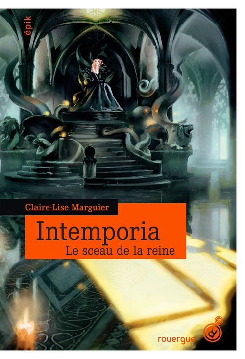 Intemporia tome 1