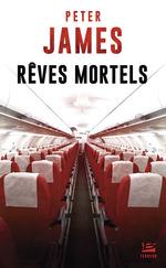Vente Livre Numérique : Rêves mortels  - Peter JAMES