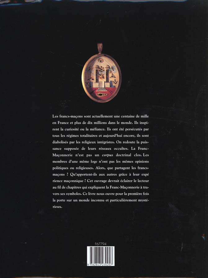 symboles de la franc-maconnerie