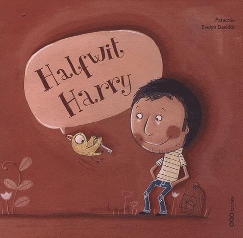 Halfwit Harry