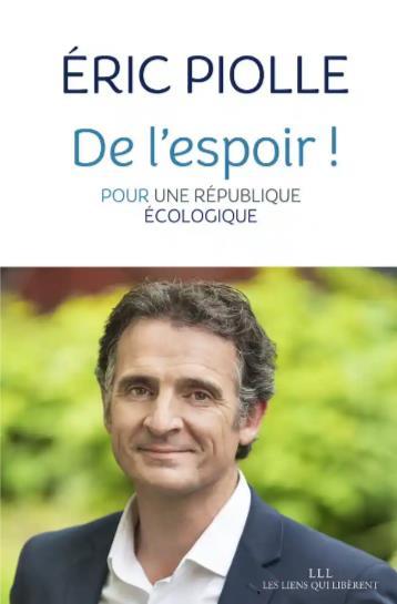 de l'espoir ! pour une république écologique