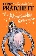 Vente Livre Numérique : Abominable Snowman  - Terry Pratchett