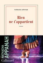 Vente Livre Numérique : Rien ne t'appartient  - Nathacha Appanah