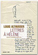 Lettres à Hélène